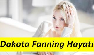 Dakota Fanning Kimdir ?