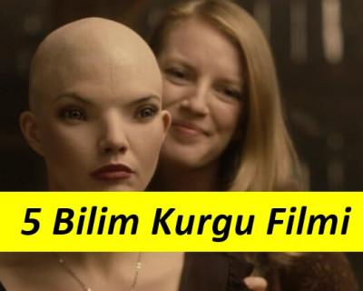 En iyi 5 Bilim Kurgu Filmi