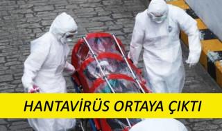 Çin'de Yeni Virüs Ortaya Çıktı Kişi Öldü