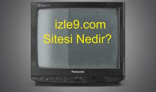 izle9.com sitesi nedir?