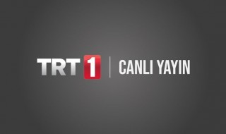 TRT 1 ONLİNE OLARAK CANLI TV İZLE