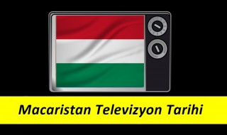 Macaristan Televizyon Tarihi