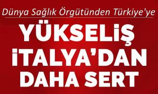 Türkiyeye Alarm Seviyesinde !