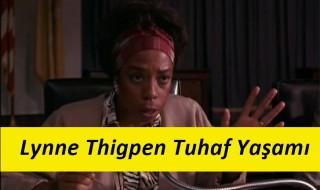 Lynne Thigpen Kimdir ?