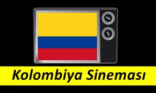Kolombiya Sinema Tarihi