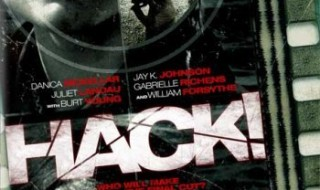 Hack (Korku filmi izle)
