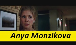 Anya Monzikova Kimdir ?