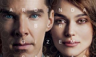 Enigma (Biyografi filmi izle)