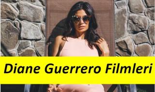 Diane Guerrero Filmleri ve Hayatı