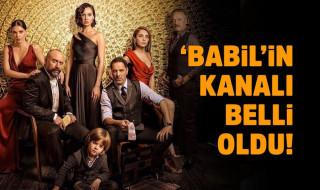 Halit Ergenç'in Dizisi Yayınlanacağı Kanal Belli Oldu