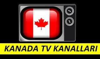 Kanada Televizyon Kanalları Nelerdir ?