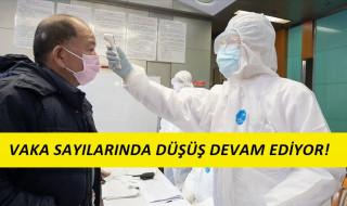 20 Mayıs Korona Virüs Tablosu