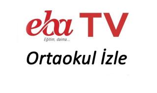 Eba Tv Ortaokul İzle