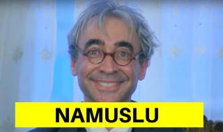 NAMUSLU – (HD RESTARASYONLU)