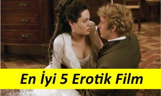 En İyi 5 Erotik Film