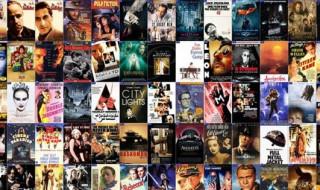En iyi 100 film listesi İMDB (Film Önerileri)