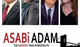 Asabi Adam (Komedi filmi izle)