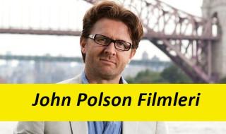 John Polson Hayatı ve Filmleri Nelerdir ?