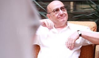 Şair, Yönetmen -Theodoros Angelopoulos-