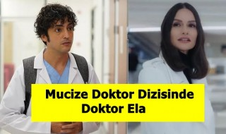 Mucize Doktor Dizisinde Flaş OyuncuTransferi !