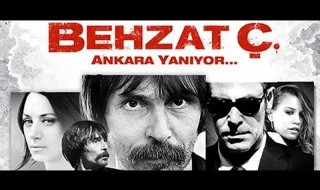 Behzat Ç. Ankara Yanıyor Full-HDİzle ,Behzat Ç. İzle