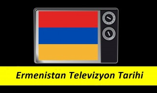 Ermenistan Televizyon Tarihi