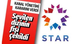 Star Tv'nin İddialı Dİzisi Final Kararı !