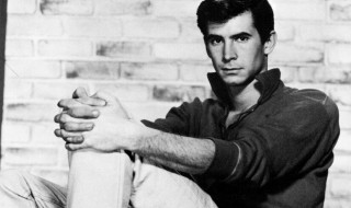 Sapık Anthony Perkins Hayatı