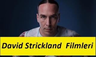 David Strickland Filmleri ve Hayatı