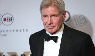 Kim Bu Harrison Ford