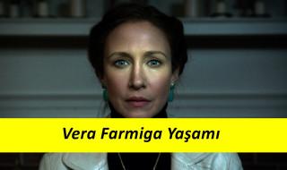 Vera Farmiga Hayatı ve Filmleri