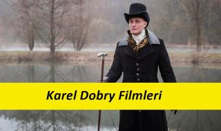 Karel Dobry Filmleri