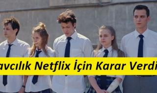 Netflix'i Eşcinselliğe Özendiriyor Suçlamasında Karar !