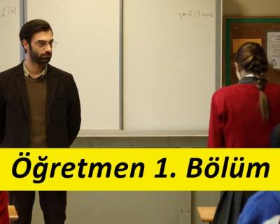 Öğretmen 1. Bölüm İzle 2