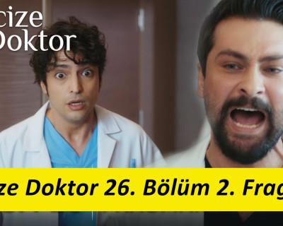 Mucize Doktor 26. Bölüm 2. Fragman