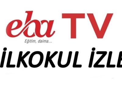 Eba  Tv İlkokul İzle