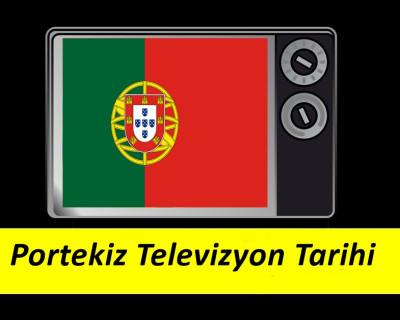 Portekiz Televizyon Tarihi