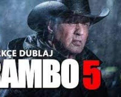 Rambo 5 Son Kan İzle
