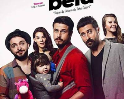 Tatlı Bela (Romantik komedi filmi izle)