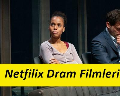 Netfilix Dram Filmleri