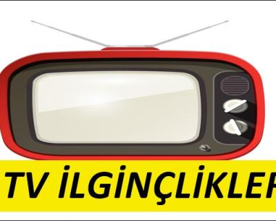 Televizyonun İlginç Tarihi