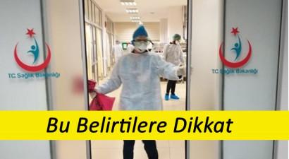 Sağlık Bakanlığından Açıklama DİKKAT !