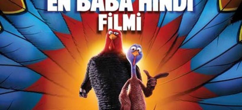 Kahraman İkili (Animasyon filmi izle