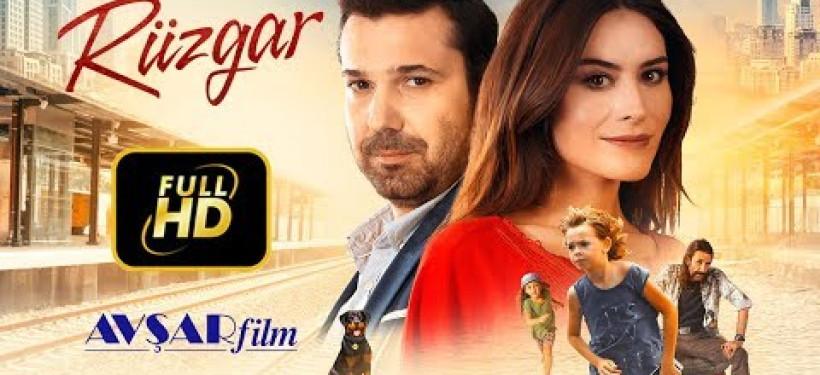 Rüzgar Filmi Full-HD İzle , Halil Sezai Filmi İzle
