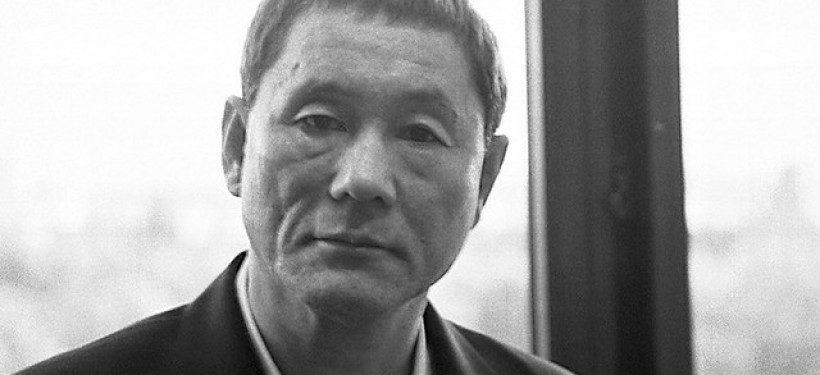 Tehlkeli Yönetmen Takeshi Kitano