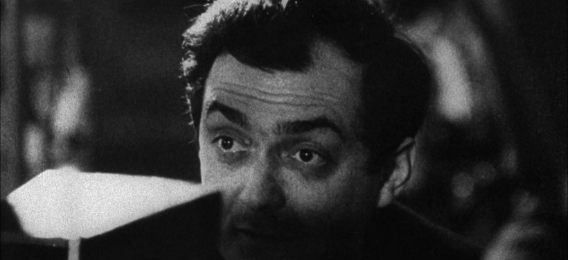 Obsesif Yönetmen Stanley Kubrick