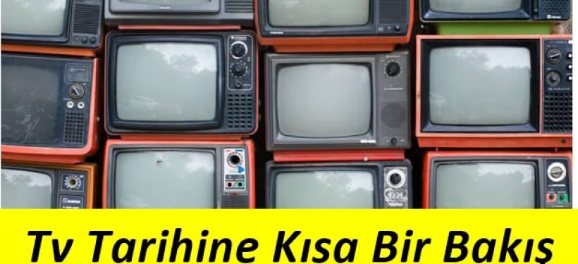Televizyon Kablosu Tarihi