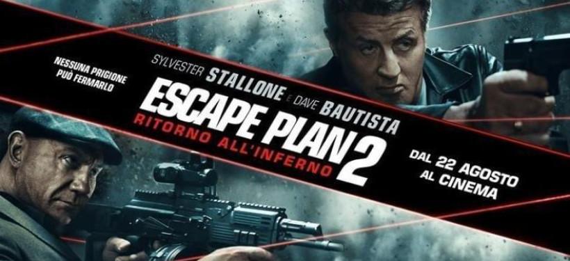 Kaçış Planı Full-HD İzle , Sylvester Stallone, Arnold Schwarzenegger Filmleri İzle