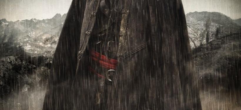 Solomon Kane (Fantastik film izle)