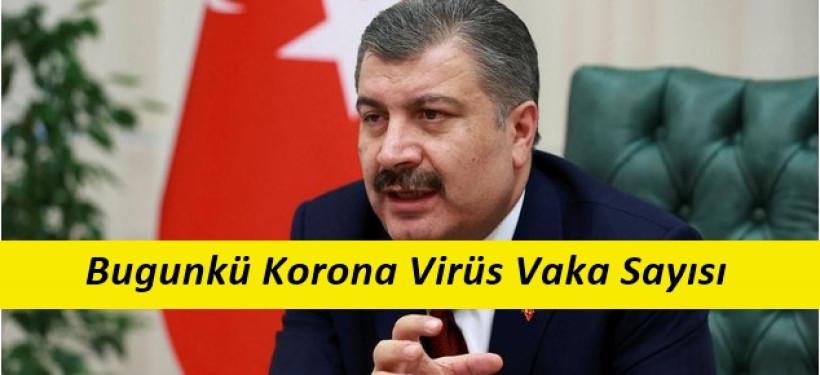13 Mayıs Korona Virüs Tablosu